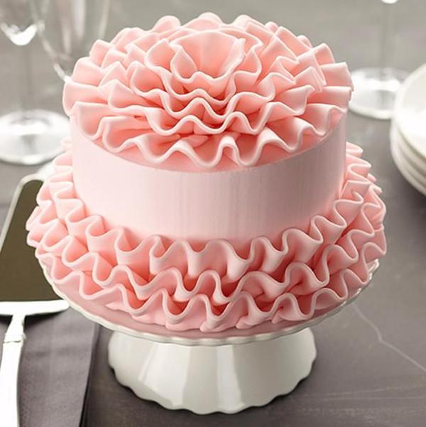 Из чего состоит мастика для торта состав видео коктейли с мента и мастика